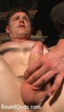 Adam Herst - New captive bound, beaten and electrified (Thumb 11)