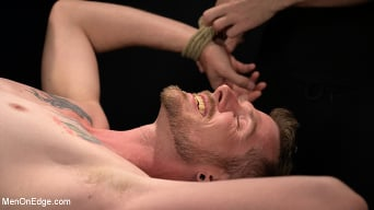 Alex Killian in 'Alex Killian: Tied and Edged'