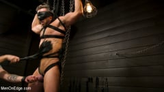 Alex Mecum - KinkMen Presents CONSTRAINED: Athletic Men Bound, Punished, and Edged (Thumb 12)