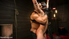 Arad Winwin - Fresh Meat: Arad Winwin Trains New Slave (Thumb 06)