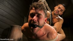 Arad Winwin - Fresh Meat: Arad Winwin Trains New Slave (Thumb 08)