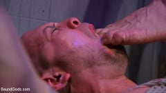 Brodie Ramirez - Alley Cat Slut: New boy Brodie Ramirez gets tormented and fucked (Thumb 06)