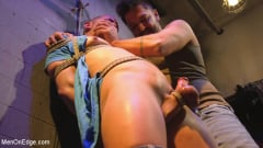 Brodie Ramirez - Brodie Ramirez Gets Edged in the Alley (Thumb 17)