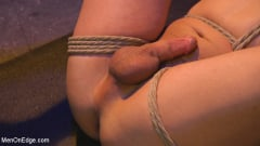 Brodie Ramirez - Brodie Ramirez Gets Edged in the Alley (Thumb 19)