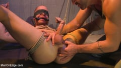 Brodie Ramirez - Brodie Ramirez Gets Edged in the Alley (Thumb 28)