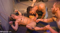 Brodie Ramirez - Brodie Ramirez Gets Edged in the Alley (Thumb 30)