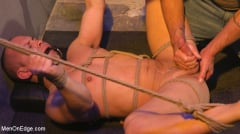 Brodie Ramirez - Brodie Ramirez Gets Edged in the Alley (Thumb 32)