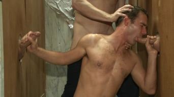 Cameron Kincade in 'Sexy Stud's Wet and Wild Fantasy'