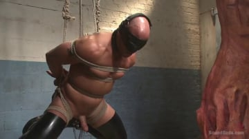 Christian Wilde - Christian Wilde's Latex Meat Locker