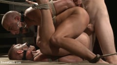 Christian Wilde - Newcomer vs Veteran - Slaves Compete to Satisfy Their Masters (Thumb 04)