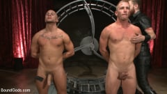 Christian Wilde - Newcomer vs Veteran - Slaves Compete to Satisfy Their Masters (Thumb 09)
