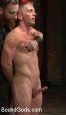 Christian Wilde - Newcomer vs Veteran - Slaves Compete to Satisfy Their Masters (Thumb 18)