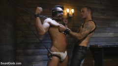 Christian Wilde - Submissive Seth Santoro Suffers For Christian Wilde (Thumb 04)