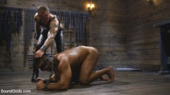 Christian Wilde - Submissive Seth Santoro Suffers For Christian Wilde (Thumb 12)