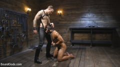 Christian Wilde - Submissive Seth Santoro Suffers For Christian Wilde (Thumb 17)
