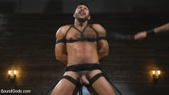 Christian Wilde - Submissive Seth Santoro Suffers For Christian Wilde (Thumb 19)