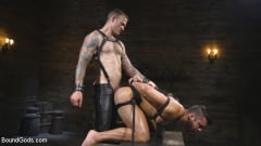 Christian Wilde - Submissive Seth Santoro Suffers For Christian Wilde (Thumb 26)