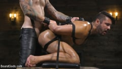Christian Wilde - Submissive Seth Santoro Suffers For Christian Wilde (Thumb 29)