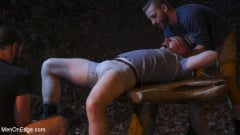 Damien Moreau - New Camper Gets Edged at Camp Perv-Anon (Thumb 03)