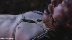 Damien Moreau - New Camper Gets Edged at Camp Perv-Anon (Thumb 05)