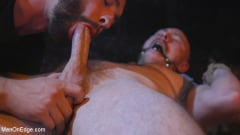 Damien Moreau - New Camper Gets Edged at Camp Perv-Anon (Thumb 06)