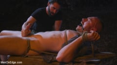 Damien Moreau - New Camper Gets Edged at Camp Perv-Anon (Thumb 12)