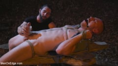 Damien Moreau - New Camper Gets Edged at Camp Perv-Anon (Thumb 14)