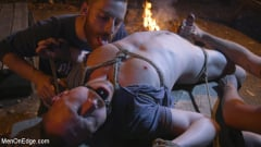 Damien Moreau - New Camper Gets Edged at Camp Perv-Anon (Thumb 18)