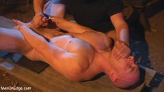 Damien Moreau - New Camper Gets Edged at Camp Perv-Anon (Thumb 29)