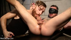 Darin Silvers - Straight Beefcake Stud Gets Edged (Thumb 01)