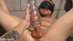 Darin Silvers - Straight Beefcake Stud Gets Edged (Thumb 06)