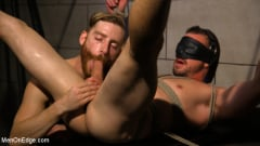 Darin Silvers - Straight Beefcake Stud Gets Edged (Thumb 09)