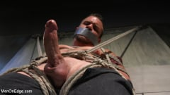 Darin Silvers - Straight Beefcake Stud Gets Edged (Thumb 17)