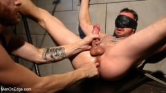 Darin Silvers - Straight Beefcake Stud Gets Edged (Thumb 18)