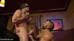 Dirk Caber - Hungry Daddy Fucks Younger Muscled Pain Slut (Thumb 18)