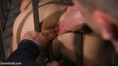 Dominic Pacifico - Dominic Pacifico and Chance Summerlin: Serve and Submit (Thumb 09)