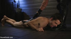 Dominic Pacifico - Obedient Slave, Marcus Rivers Serves Dominic Pacifico (Thumb 15)