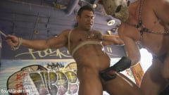 Draven Navarro - Bound For Sodom: Chapter 2 (Thumb 33)