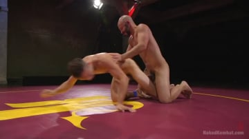 Dylan Strokes - Hot Newcomer Max Woods takes on undefeated Dylan Strokes