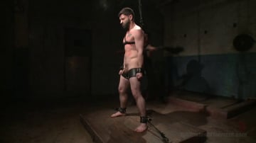Jackson Fillmore - No Mercy for Jackson Fillmore: Beaten, Electrified, Humiliated and Fucked