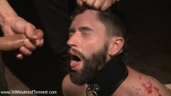 Jackson Fillmore - No Mercy for Jackson Fillmore: Beaten, Electrified, Humiliated and Fucked (Thumb 10)