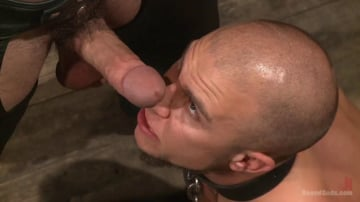 Jason Maddox - New Dom - Strong, Silent with a Wicked Smile
