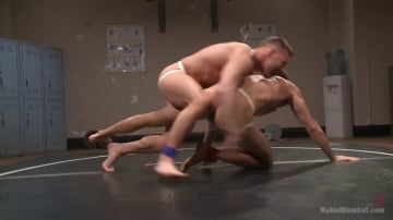 Justin Beal - Top Cock: Justin Beal vs Owen Michaels