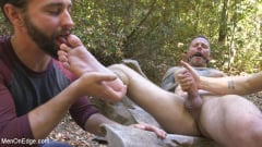 Max Cameron - Hard Woods: Max Cameron Suspended and Tormented in California Redwoods (Thumb 12)
