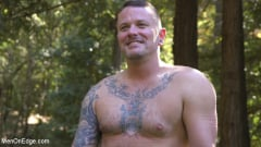 Max Cameron - Hard Woods: Max Cameron Suspended and Tormented in California Redwoods (Thumb 19)