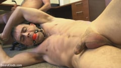 Max Cameron - Horny Mechanic Gets Reamed by the Boss! (Thumb 06)