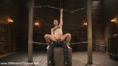 Nate Grimes - Hung stud Nate Grimes - The Pit - The Chair - The Gimp Room (Thumb 15)