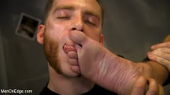 Sean Maygers - Converted Ex-Gay Edged to Cock-Loving Confession! (Thumb 12)