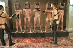 Sebastian Keys - Bound Gods 5 Year Anniversary Live Show - The Slave Auction - Part One (Thumb 13)