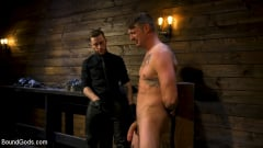 Sebastian Keys - Embrace The Pain: Straight Stud Slave Training (Thumb 03)